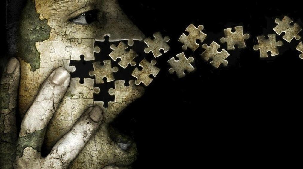 borderline Personality Disorder | déchirement blog