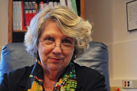 Marsha Linehan, UW professor and director of the Behavioral Research and Therapy Clinics (BRTC), said she was wrongly diagnosed with schizophrenia, though she showed symptoms of borderline personality disorder.