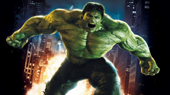Maybe Bruce Banner was in a relationship with a personality disordered individual?